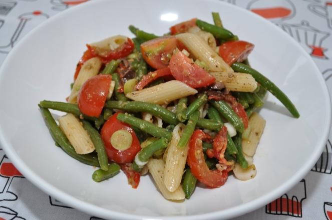 Toscaanse Pastasalade - kopie