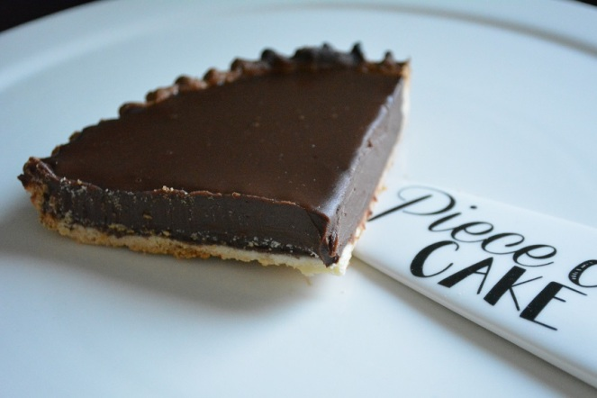 chocolade-ganachetaart