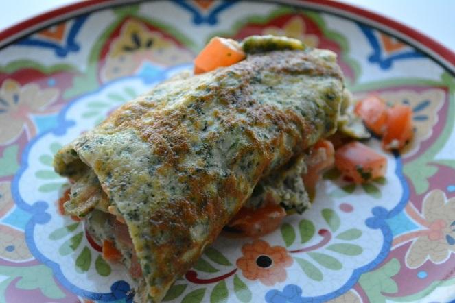 kruidenomelet-met-tomaat-1