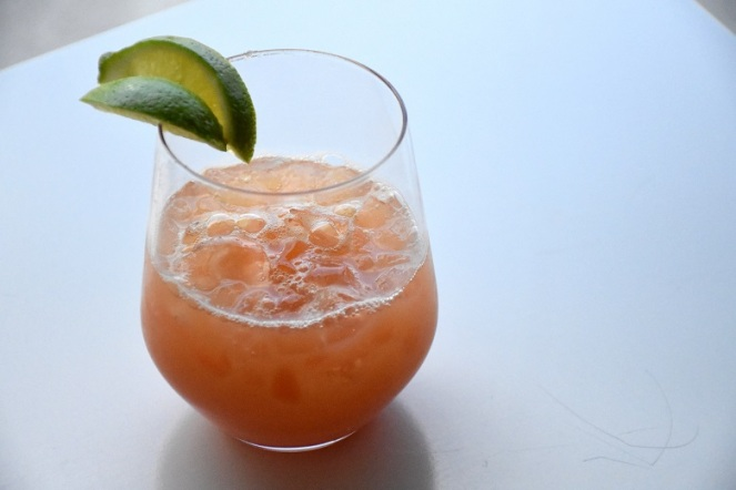 Fruitige mocktail (1)