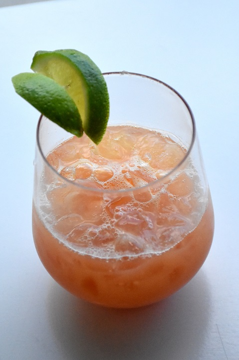 Fruitige mocktail (2)