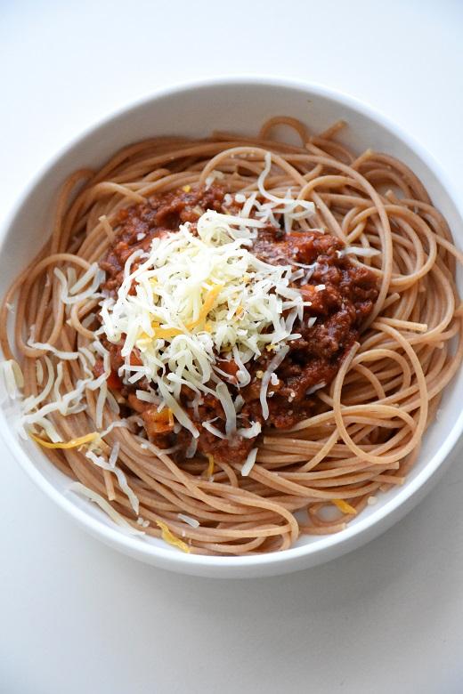 Spaghettisaus 3.0 (2)