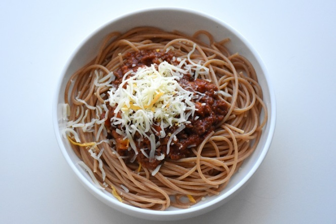 Spaghettisaus 3.0