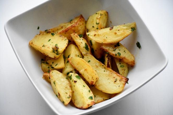 Griekse aardappelen