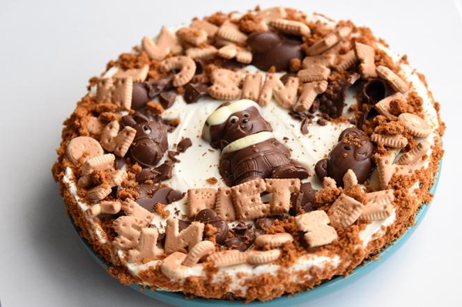 De taart van Sinterklaas (2)